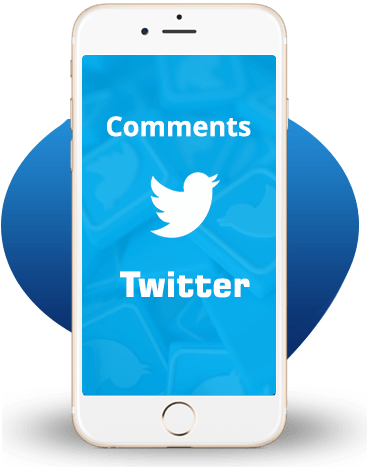 twiter-comments