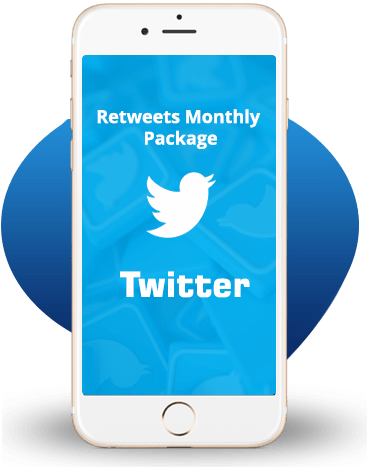 twitter-retweets-monthly-package